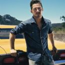 Shia LaBeouf - Details Magazine Pictorial [United States] (August 2011)