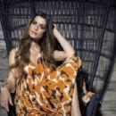 Alinne Moraes - Estilo De Vida Magazine Pictorial [Brazil] (September 2015) - 454 x 304