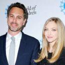 Amanda Seyfried and Husband Thomas Sadoski Are Fostering a 'Basket of Kittens'