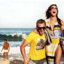 Alessandra Ambrosio Hugo Boss Orange Spring Summer 2012 - 454 x 308