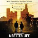 Alexandre Desplat - A Better Life