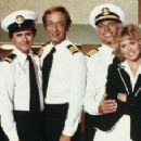 Lauren Tewes as Cruise Director Julie McCoy on the Love Boat - 454 x 227