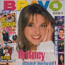Britney Spears - Bravo Magazine Cover [Switzerland] (11 March 1999)