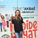 """Asli Enver : """"Nadide Hayat"""" Special Movie Screenings"""
