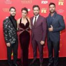 Penélope Cruz : Premiere Of FX's 'The Assassination Of Gianni Versace: American Crime Story - 454 x 303