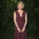 Haley Bennett – Charles Finch and CHANEL Pre-Oscar Awards Dinner in LA - 454 x 677