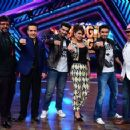 Gunday Movie Team On Boogie Woogie Sets - 454 x 357