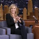 Kate Winslet At The Tonight Show With Jimmy Fallon (September, 2017) - 454 x 681