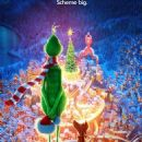 The Grinch (2018) - 454 x 719