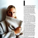 Karolina Kurkova California Style Magazine October 2014