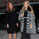 Blake Lively is spotted stepping out in New York City (February 15, 2017) - 435 x 600