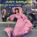 Meet Me In St. Louis 1944 Summer Film Starring Judy Garland - 454 x 409