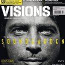 Chris Cornell - 454 x 605