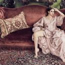 Selena Gomez - Billboard Magazine Pictorial [United States] (2 December 2017)