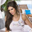 Hope Dworaczyk Smith Playboy Store collection