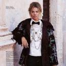 Hailey Clauson - Elle Magazine Pictorial [Russia] (November 2015)