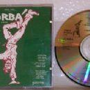Zorba (musical) Original 1968 Broadway Cast Starring Hershel Bernardi, - 454 x 227