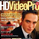 Robert Pattinson - Hd Videopro Magazine Cover [United States] (October 2012)
