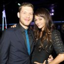 Joseph Morgan Is Married!