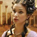 Indira Varma in Rome (2005)