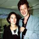 Lena Headey and Jason Flemyng
