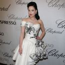 Dita Von Teese - 61st Cannes Film Festival Chopard Trophy Party, 19.05.2008.
