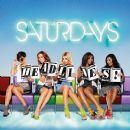 The Saturdays - Headlines