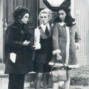Rhoda, Phyllis & Mary