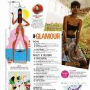 Rihanna - Glamour Magazine Pictorial [Germany] (July 2014)