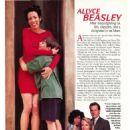 Allyce Beasley