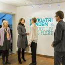 Princess Mary : Mental Health Foundation  (January 22, 2015) - 454 x 310