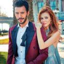 Elçin Sangu - Istanbul Life Magazine Pictorial [Turkey] (December 2015)