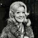 Marian Mercer In The 1968 Broadway Hit