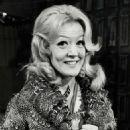 "Marian Mercer In The 1968 Broadway Hit ""Promises,Promises"