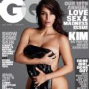 Kim Kardashian West - GQ Magazine Pictorial [United States] (July 2016)