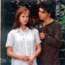 Caio Blat and Mariana Ximenes