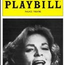 Woman of the Year (musical) Original 1981 Broadway Musical, Starring Lauren Bacall - 250 x 405