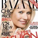 Gwyneth Paltrow - Harper's Bazaar May 2010