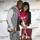 Teairra Mari and Pleasure P