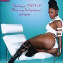 Bria Myles  Publicity - 454 x 574