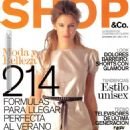Dolores Barreiro - Shop Magazine November 2007