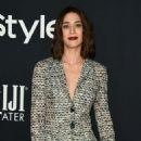 Lizzy Caplan – 2018 InStyle Awards in Los Angeles - 454 x 655