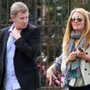Cat Deeley and Patrick Kielty - 454 x 336
