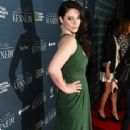 Actress Michelle Trachtenberg attends the premiere of National Geographic Channel's 'Killing Kennedy' at Saban Theatre on November 4, 2013 in Beverly Hills, California
