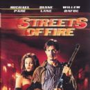 Streets of Fire - 300 x 391
