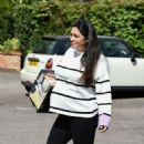 Casey Batchelor out in Essex - 454 x 720