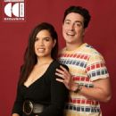 America Ferrera and Ben Feldman – Superstore Comic Con Portraits for Entertainment Weekly (July 2019) - 454 x 681