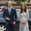 Kate Middleton and Prince William's Mercy Mission in Malaysia