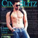 Ranbir Kapoor - Cinéblitz Magazine Cover [India] (January 2014)