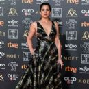 Lucia Jimenez:  Goya Cinema Awards 2019 - Red Carpet